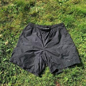 Vintage Nike Swim Shorts